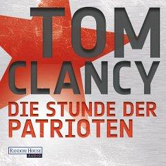 Die Stunde der Patrioten / Jack Ryan Bd.2 (MP3-Download) - Clancy, Tom