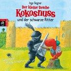 Der kleine Drache Kokosnuss und der schwarze Ritter / Die Abenteuer des kleinen Drachen Kokosnuss Bd.4 (MP3-Download)