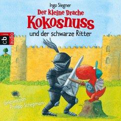 Der kleine Drache Kokosnuss und der schwarze Ritter / Die Abenteuer des kleinen Drachen Kokosnuss Bd.4 (MP3-Download) - Siegner, Ingo