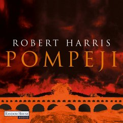 Pompeji (MP3-Download) - Harris, Robert