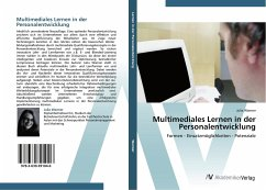 Multimediales Lernen in der Personalentwicklung