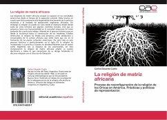 La religión de matriz africana