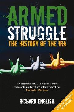 Armed Struggle - English, Richard