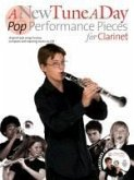 Pop Performances for Pieces for Clarinet [With CD (Audio)]