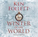 Winter of the World, 12 Audio-CDs