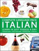 Complete Language Pack Italian, w. 3 Audio-CDS