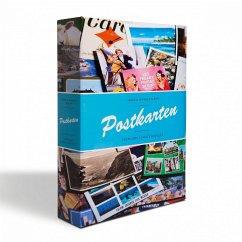 Postkarten-Album