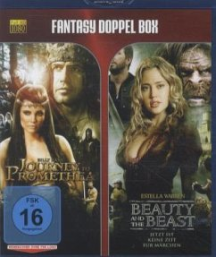 Fantasy Doppelbox - Journey to Promethea / Beauty and the Beast