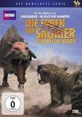 Die Erben der Saurier: Im Reich der Urzeit - Die komplette Serie (2 Discs)