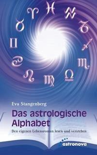 Das astrologische Alphabet