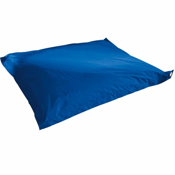 liamare riesen sitzkissen blau. Black Bedroom Furniture Sets. Home Design Ideas