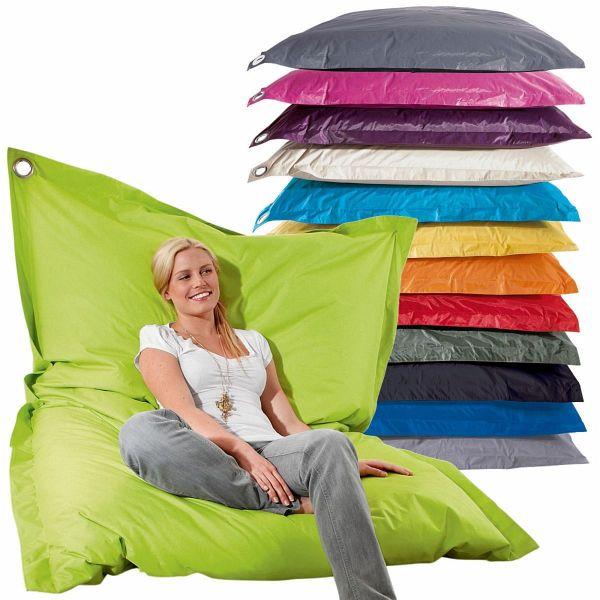 riesen sitzkissen lila. Black Bedroom Furniture Sets. Home Design Ideas