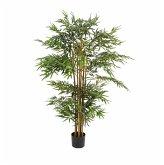 Kunstpflanze Bambusbaum