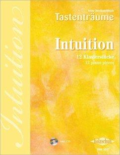 Intuition (mit CD) - Terzibaschitsch, Anne