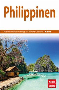 Nelles Guide Reiseführer Philippinen