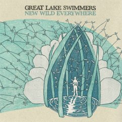 New Wild Everywhere - Great Lake Swimmers