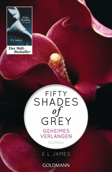 Geheimes Verlangen / Shades of Grey Trilogie Bd.1 - James, E L