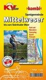 Mittelweser (Landesbergen und Stolzenau) bis zum Steinhuder Meer