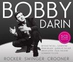 Bobby Darin: Rocker,Swinger,Crooner