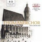 Thomanerchor: Johann Sebastian Bach