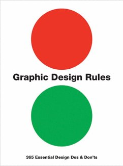 Graphic Design Rules - Dawson, Peter; Foster, John; Seddon, Tony