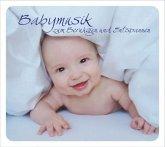 Babymusik zum Beruhigen und Entspannen