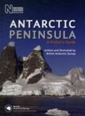 Antarctic Peninsula Guidebook
