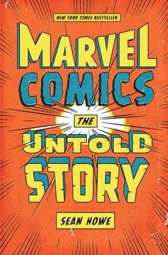 Marvel Comics - Howe, Sean