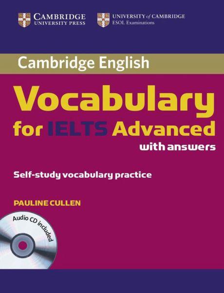 cambridge vocabulary for ielts advanced pauline cullen pdf