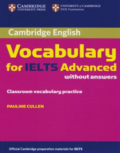 Cambridge Vocabulary for IELTS Advanced. Editio...