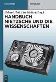 Handbuch Nietzsche und die Wissenschaften