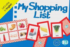 My Shopping List (Spiel)