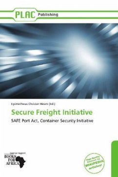 Secure Freight Initiative