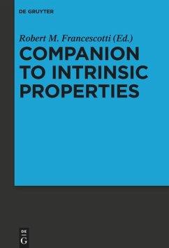 Companion to Intrinsic Properties