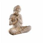 Dekofigur Buddha Relax