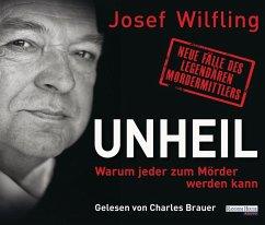 Unheil (MP3-Download) - Wilfling, Josef