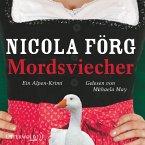 Mordsviecher / Kommissarin Irmi Mangold Bd.4 (MP3-Download)