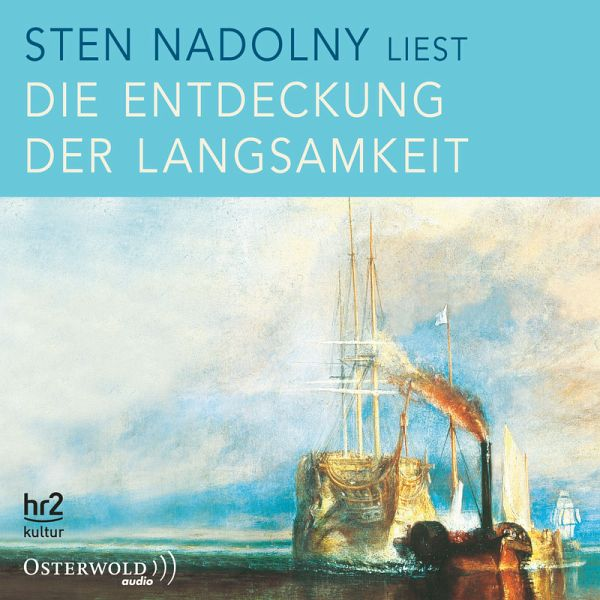 Download Die Entdeckung Der Langsamkeit By Sten Nadolny