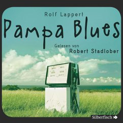 Pampa Blues (MP3-Download) - Lappert, Rolf