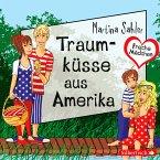 Freche Mädchen: Traumküsse aus Amerika (MP3-Download)