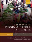 The Survey of Pidgin and Creole Languages, Volume III: Contact Languages Based on Languages from Africa, Asia, Australia, and the Americas
