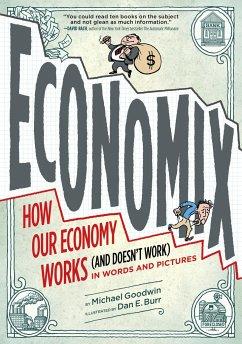 Economix - Goodwin, Michael
