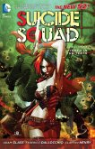Suicide Squad Vol. 01. Kicked in the Teeth