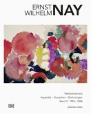 E. W. Nay, Werkverzeichnis der Aquarelle, Gouachen und Zeichnungen