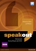 Speakout Advanced Active Teach, CD-ROM