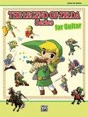 The Legend of Zelda Series, for Guitar