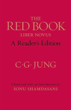 The Red Book - Jung, Carl G.
