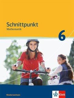 Schnittpunkt Mathematik - Ausgabe für Niedersac...