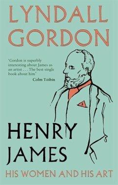 Henry James - Gordon, Lyndall