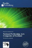National Performing Arts Companies of Scotland